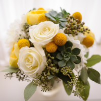 Lush Florals, Cave Springs Vineyard wedding, Niagara wedding florist
