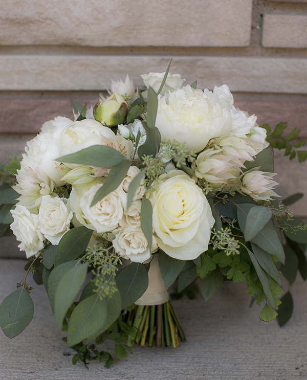 Lush Florals, Niagara wedding florist, Niagara on the Lake florist