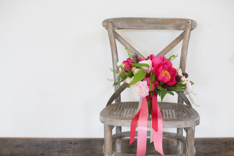 Lush Florals Niagara wedding florist