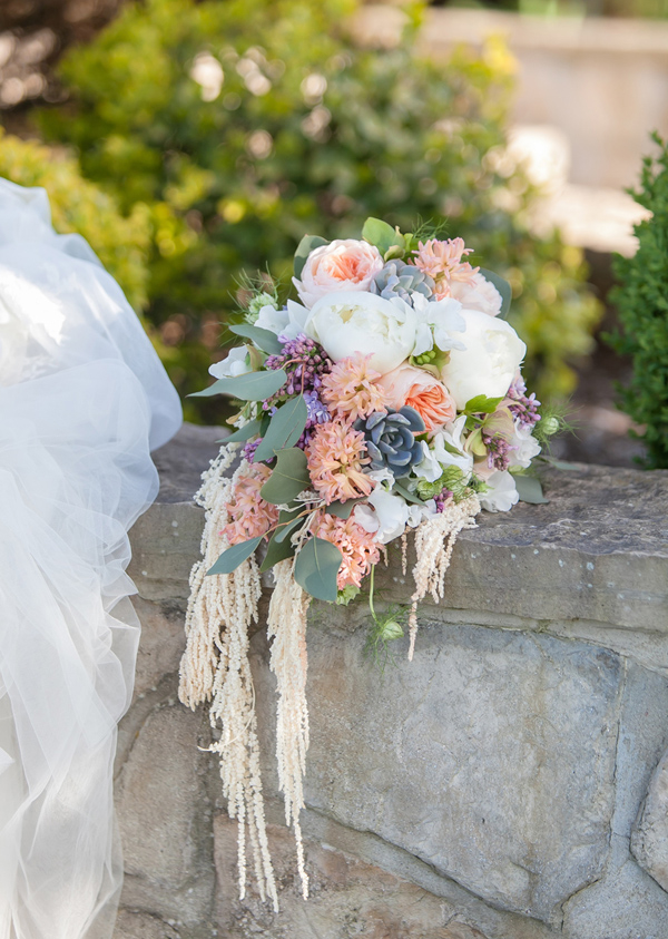 Lush Florals, Vineland Estates Wedding, Niagara wedding florist