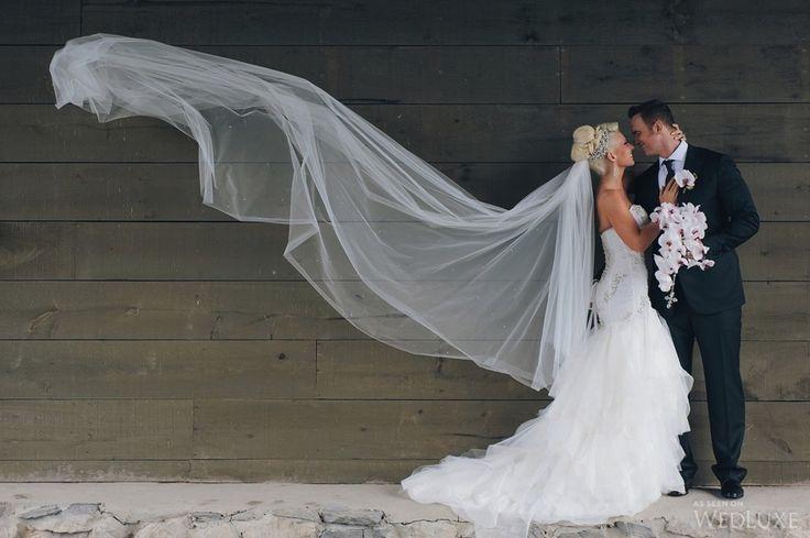 Lush Florals, Wedluxe, Niagara wedding florist