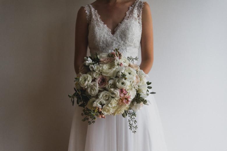 Lush Florals, Niagara on the lake wedding, Niagara wedding
