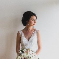 Lush Florals, Niagara wedding florist, Niagara on the Lake wedding