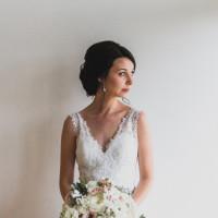 Lush Florals, Niagara wedding florist, Niagara on the Lake wedding