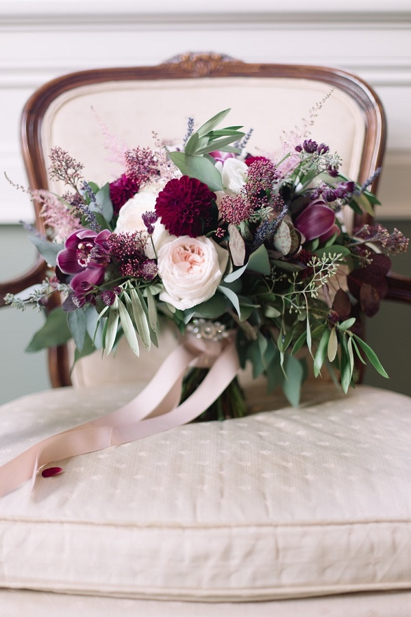 Lush Florals, Niagara wedding florist, winery wedding, Inn on the twenty wedding