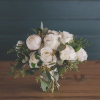 Ravine winery wedding, Lush Florals, Niagara wedding florist